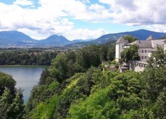 Alphalauf Seminar im Kloster Wernberg
