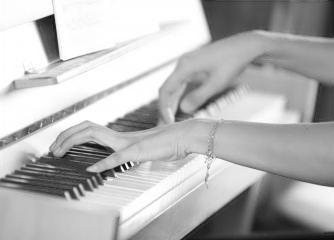 Klavierunterricht bei Ihnen zu Hause 6 Monate 60 Min