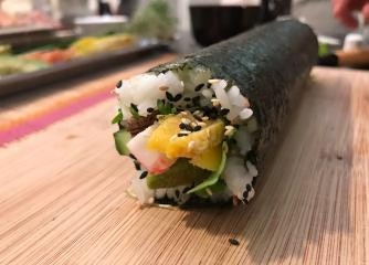 Classic - Sushi - Workshop