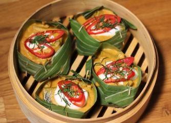 Thai Currys - von Chiang Mai nach Krabi