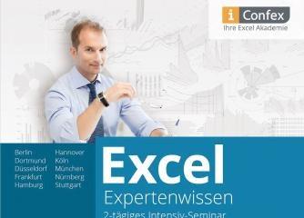 Excel Expertenwissen (auch Inhouse)