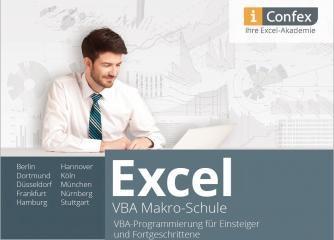 Excel Makro-Schule VBA Modul III (auch Inhouse)