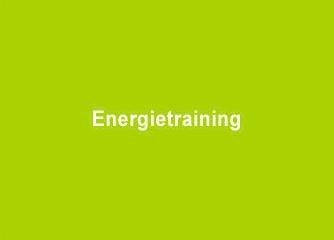 Energietraining - Salzburg