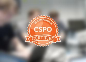 Certified Scrum Product Owner Course
