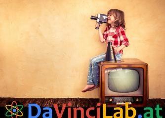 Ostercamp - Filmwekstatt für Kids und Teens