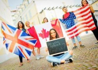English-Summercamp Wagrain/Salzburg - Smart!