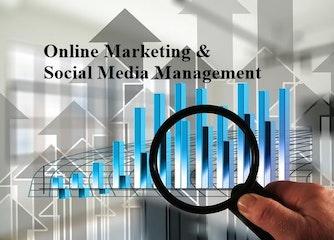 Zertifikat in Online Marketing & Social Media Management