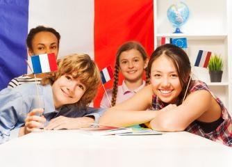 Französischintensivkurs 2. + 3. Lernjahr