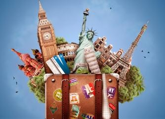 Zertifikat in Internet- & Tourism Management