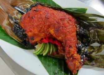 Bali Streetfood - Ausflug ins Paradies