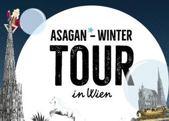 ASAGAN Winter-Tour