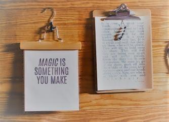 Kreatives Schreiben – Wortyoga zum Stressabbau