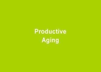 Productive Aging - Wien