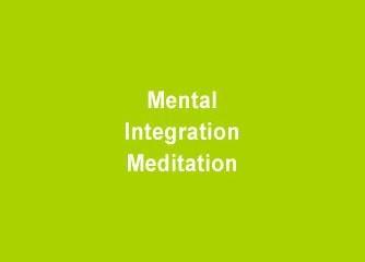 Mental-Integratin-Meditation - Wien