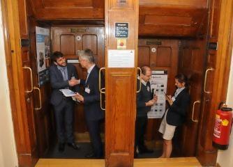 (Elevator) Pitch Training: Werde Pitch-Profi und überzeuge Investoren und Entscheidungsträger