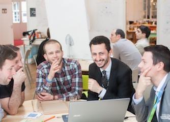 Team Harmony: Befähigung umsetzungsstarker und interdisziplinärer Projektteams