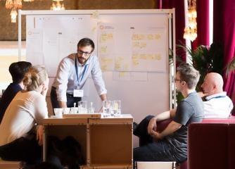 Mentoring Training: Innovative Projekte durch richtige Kommunikation & Feedback erfolgreich coachen