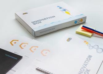 Innovation Out Of The Box: Schlanke Methoden um Projekte und Ideen einfach zu validieren