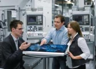 Industrie 4.0 - Auswirkung auf die Führung 4.0