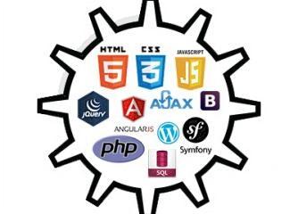 Frontend Web Development - 8 Wochenkurs