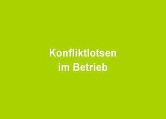 Konfliktlotsen im Betrieb - Wien