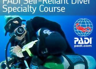 Self Reliant Diver Kurs
