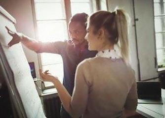 Ausbildung zum/zur zertifizierten Fachtrainer*in in der Erwachsenenbildung nach ISO 17024  - 145 EH – 120 Std. I 8 ECTS