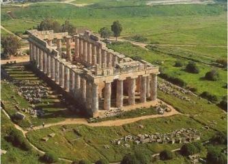 Kurs sizilianische Geschichte in Sizilien