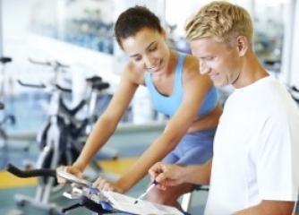 Diplom Fitnesstrainer/in