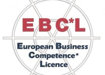 EBCL Certified Manager - Wirtschaftsführerschein A & B in 5 Tagen