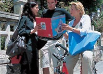 Italienischer Langzeitstandardkurs in Viareggio, Toskana