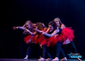TEENS DANCE Crew