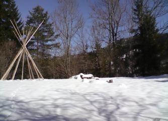 Wintersurvival - Leben in Eis und Schnee