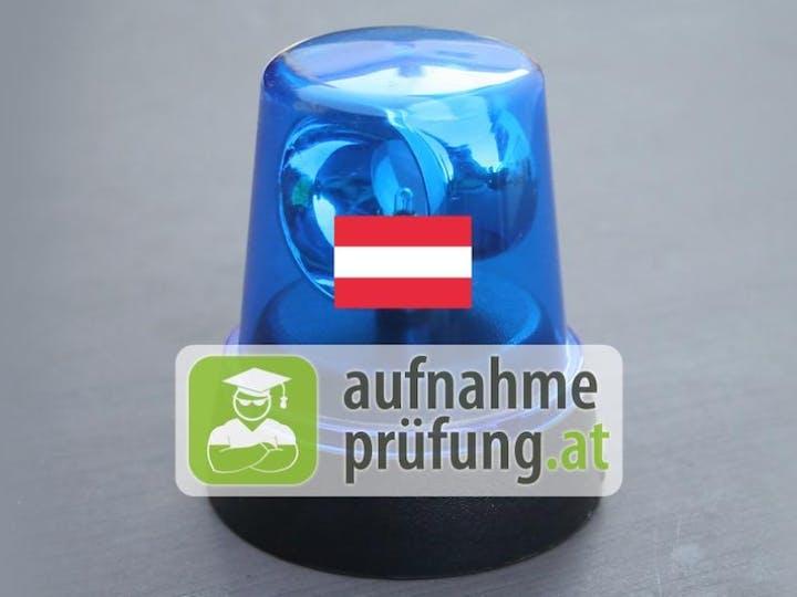 Deutsch-Intensivtraining für den Polizei-Aufnahmetest ...