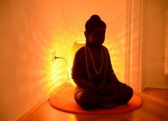 Sanfter Hatha-Yoga mit Alexandra