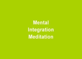 Mental Integration Mediation - Salzburg