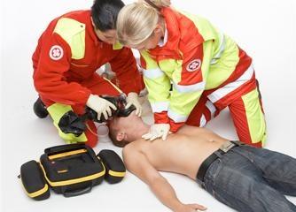 Erste Hilfe Wiederholungskurs (8h)