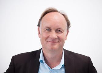 Changemanagement mit Dipl. Pyschologe Frank von der Reith