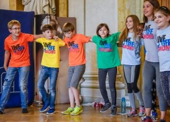 English Street Styles Sommercamps (6-15 Jahre)