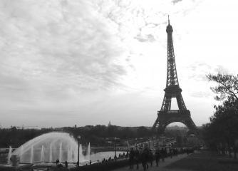 Französisch via Skype - Konversationskurs - 60 Min