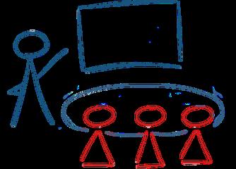 Vortragstechnik für TrainerInnen
