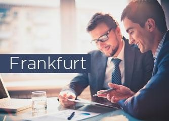 CONDA Crowdinvesting Academy: Frankfurt