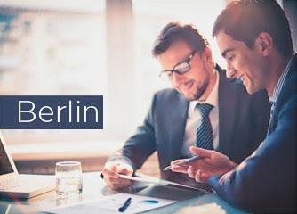 CONDA Crowdinvesting Academy: Berlin