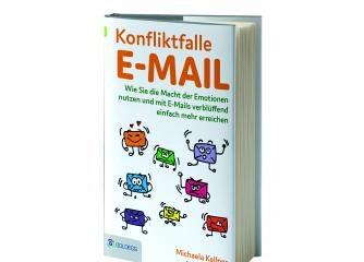 Konfliktfalle E-Mail - freie Terminvereinbarung