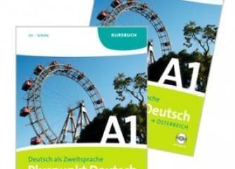 Deutschkurs A1.1 - inkl A1 Prüfung