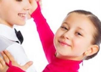 Tanzsport 4 Kids I Monatskarte