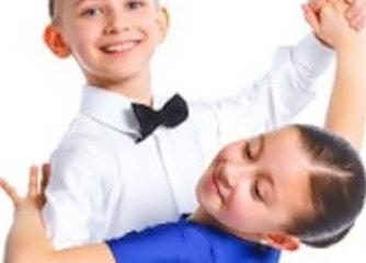 Tanzsport 4 Kids II Monatskarte