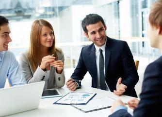 MBA IT-Consultancy