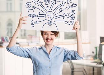 Social Media ManagerIn Berufsbegleitender Diplomlehrgang
