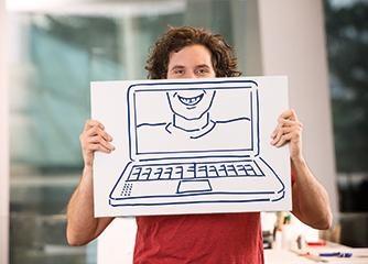 Adobe Photoshop - Grundlagen Machen Sie sich ein Bild!